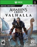 Ubisoft Assassin's Creed Valhalla (Xbox 1)