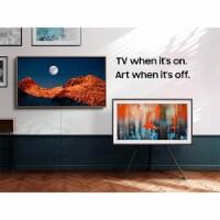 Samsung QN32LS03T 32 inch The Frame QLED Smart FHD TV - 1