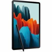 Samsung SMT870NZKEXA 11 inch Galaxy Tab S7 256GB Tablet - Mystic Black - 1