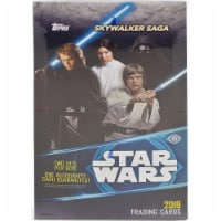 Topps 2019 Star Wars: Skywalker Saga
