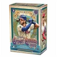 Topps 2020 Major League Baseball Gypsy Queen Cards Value Pack - 1 ct