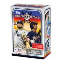 2021 Topps Big League Baseball - BOX