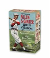 2021 Topps Allen & Ginter Baseball Value Pack - BOX
