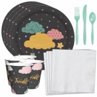 Birth9999 639761 Twinkle Twinkle How We Wonder Tableware Kit