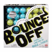 Mattel Bounce-Off ™ Game