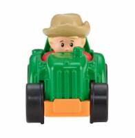 Fisher-Price® Little People Wheelies Tractor