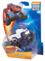 Fisher-Price® Nickelodeon Blaze and the Monster Machines Darrington Toy