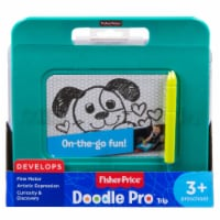 Fisher-Price® Doodle Pro® Trip