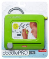 Fisher-Price® Doodle Pro Clip - Assorted