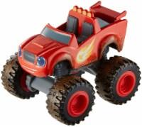 Fisher-Price® Nickelodeon Blaze & the Monster Machines Mud Racin' Blaze Vehicle - 1 ct