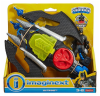 Fisher-Price® Imaginext DC Super Friends Batwing Action Figure