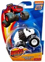 Fisher-Price® Nickelodeon Blaze and The Monster Machines Panda Bear Truck - 1 ct