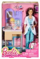 Mattel Barbie® Careers Doctor Playset - 1 ct