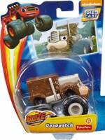 Fisher-Price® Nickelodeon Blaze & the Monster Machines Gasquatch Vehicle