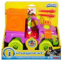 Fisher-Price® Imaginext The Joker Surprise Action Figure