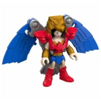 Fisher-Price® Imaginext® DC Super Friends Wonder Woman Flight Suit Toy