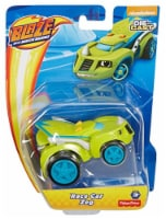 Fisher-Price® Nickelodeon Blaze & the Monster Machines Zeg Race Car Toy