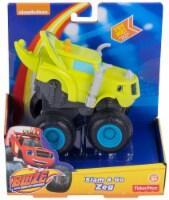 Fisher-Price® Blaze and the Monster Machines Slam & Go Zeg Vehicle