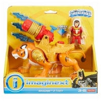Fisher-Price® Imaginext DC Super Friends Shazam & Tiger Action Figure