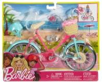 Mattel Barbie® Bike - 1 ct
