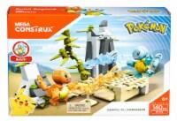 Mega Construx™ Pokemon™ Squirtle vs. Charmander Battle Pack - 140 pc
