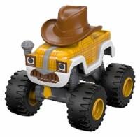 Fisher-Price® Nickelodeon Blaze & the Monster Machines Bump Bumperman Vehicle