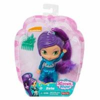 Fisher-Price® Nickelodeon Shimmer & Shine Zeta Doll - 1 ct