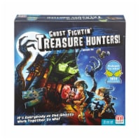 Mattel Ghost Fightin Treasure Hunters Board Game