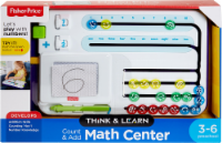 Fisher-Price® Think and Learn Count and Add Math Center