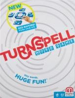 Mattel Turnspell Word Game - 1 ct
