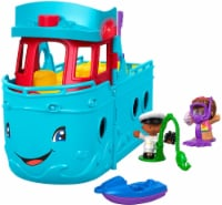 Fisher-Price® Little People® Travel Together Friend Ship