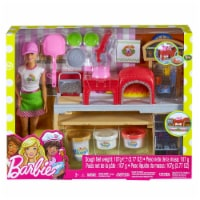 Mattel Barbie® Pizza Chef Doll and Playset