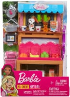 Mattel Barbie® Grocery Playset