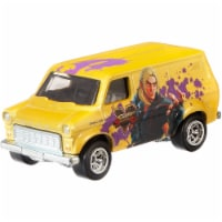 Hot Wheels Pop Culture Ford Transit Super Van