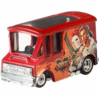 Hot Wheels Pop Culture Bread Box