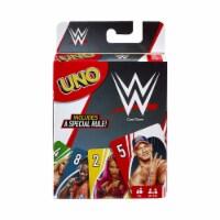 Mattel MTTFNC47 UNO WWE Board Game