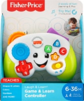Fisher-Price® Laugh & Learn Game & Learn Controller