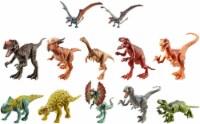 Mattel Jurassic World Attack Dinosaur Pack - Assorted