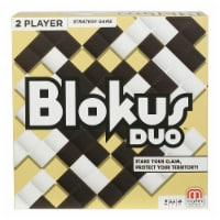 Blokus Duo The Board Game