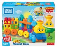 Mega Bloks® ABC Musical Train