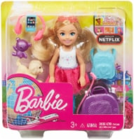 Barbie® Chelsea Travel Doll Play Set - 1 ct
