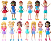 Mattel Polly Pocket Doll - Assorted
