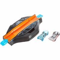 Hot Wheels Race Portal With Two Race Cars Set - 1 Unit