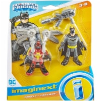 Fisher-Price Imaginext DC Super Friends - Firefly & Batman