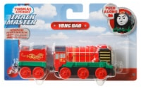 Fisher-Price® Thomas & Friends TrackMaster Yong Bao Engine