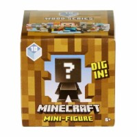 Mattel FYH37 Minecraft Build-A-Mini Figure, Assorted Color - Pack of 24