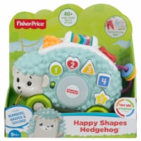 Fisher-Price® Linkimals Happy Shapes Hedgehog Toy
