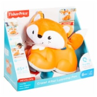 Fisher-Price® Sit-to-Crawl Learning Fox