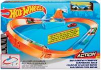 Mattel Hot Wheels® Drift Master Champion Playset