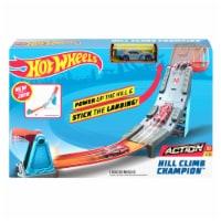 Mattel Hot Wheels® Hill Climb Champion Playset